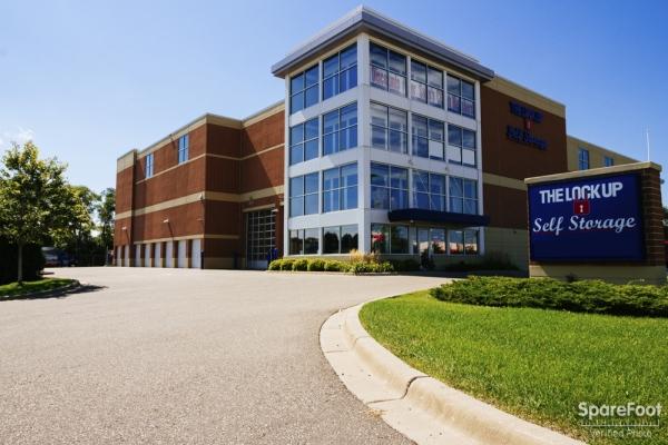 The Lock Up Storage Centers - Bloomington - Photo 1