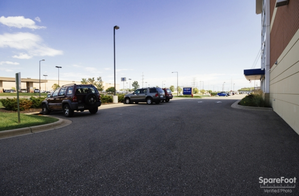 The Lock Up Storage Centers - Bloomington - Photo 7