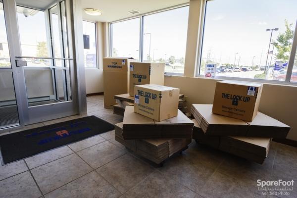 The Lock Up Storage Centers - Bloomington - Photo 8