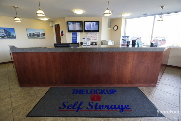 The Lock Up Storage Centers - Bloomington - Photo 11