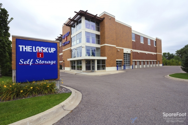 The Lock Up Storage Centers - Eden Prairie - Photo 1