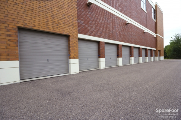 The Lock Up Storage Centers - Eden Prairie - Photo 3