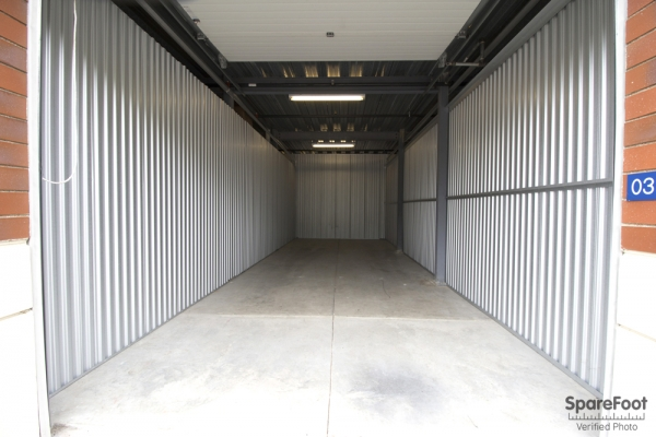 The Lock Up Storage Centers - Eden Prairie - Photo 9