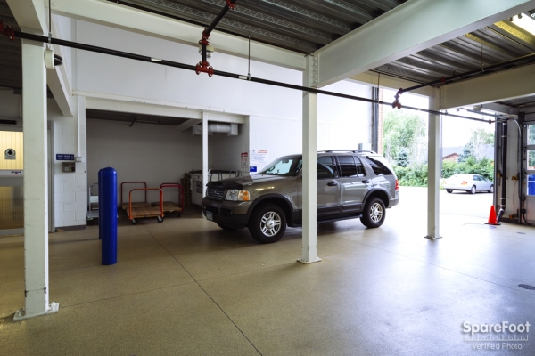 The Lock Up Storage Centers - Eden Prairie - Photo 12