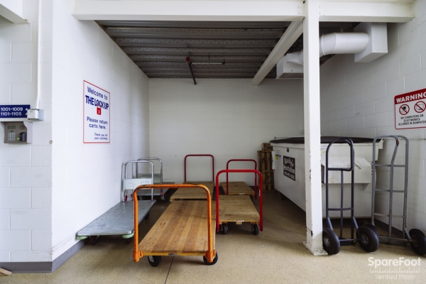 The Lock Up Storage Centers - Eden Prairie - Photo 13