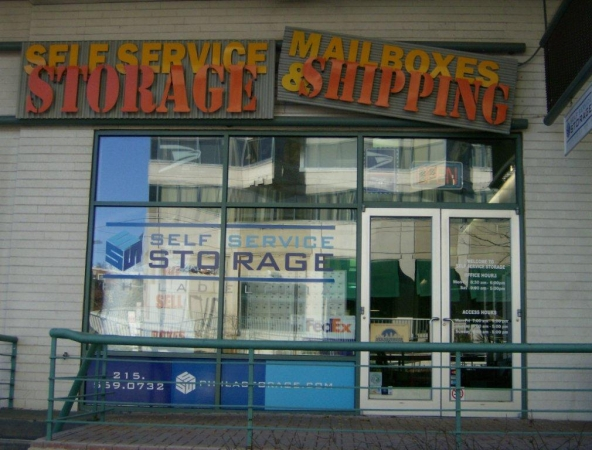 Self Service Storage - Photo 1