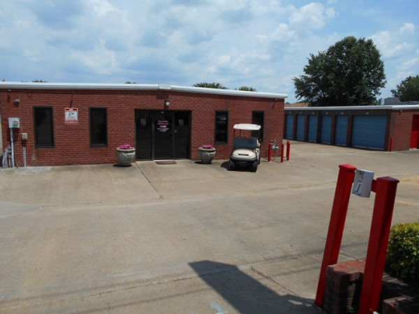 Horn Lake Self Storage - Photo 1