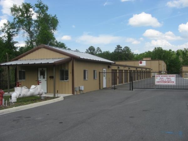 Devon Self Storage - Gainesville - Photo 1