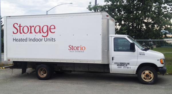 Storio Self Storage - Photo 3