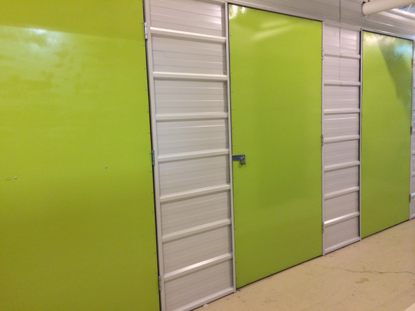 Storio Self Storage - Photo 1