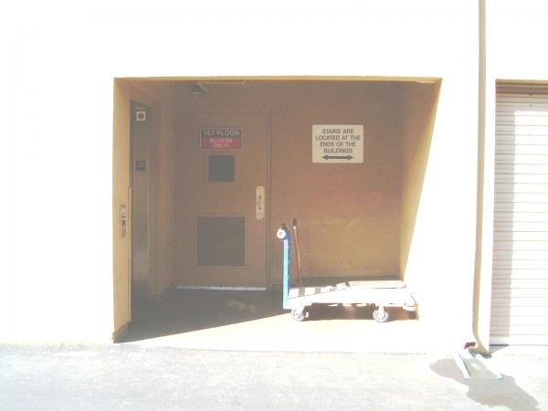 Extra Storage - Costa Mesa - Photo 11