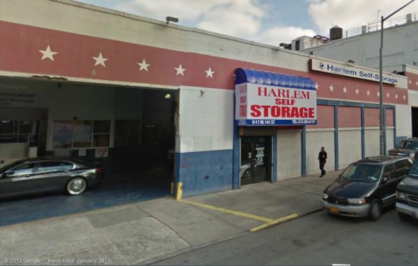 Harlem Self-Storage LLC - Photo 2