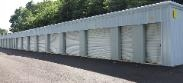 Town Line Self Storage - 1730 Derby Milford Rd, Derby CT 06418 - Drive-up Units