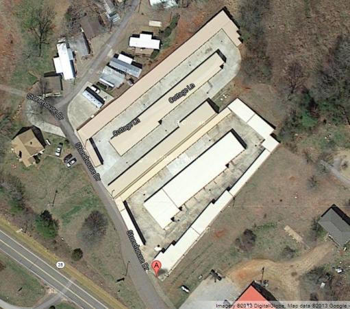 Mountain View Storage - Stonehouse Dr. Annex - Photo 3