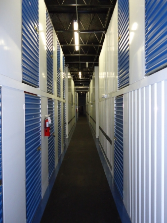 Blue Self Storage - Photo 4