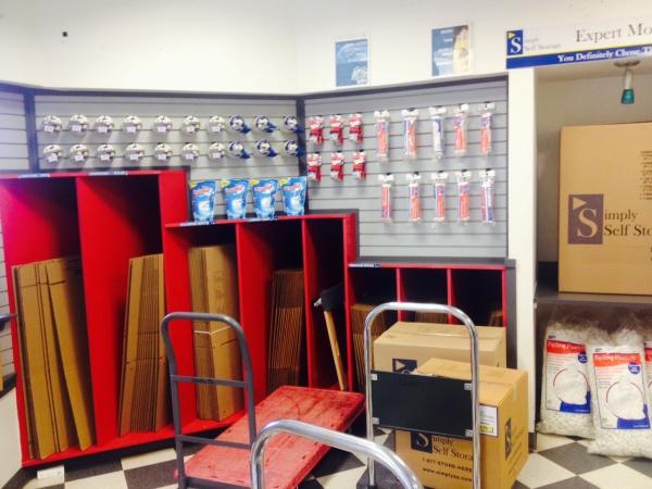 Simply Self Storage - Trenton - Photo 11