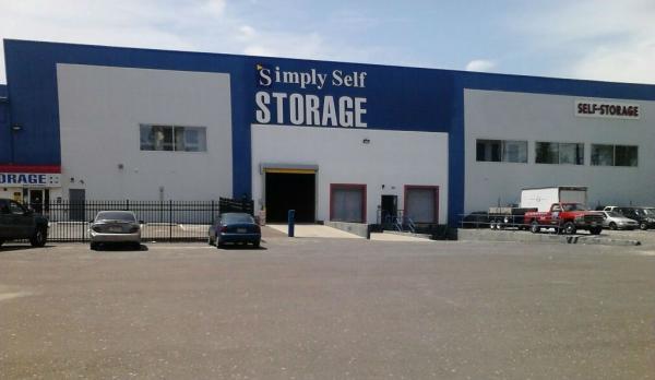 Simply Self Storage - Trenton - Photo 2