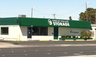 Great Value Storage - Nellis - Photo 1