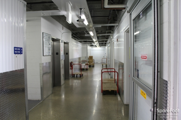 The Lock Up Storage Centers - Armitage - Photo 7
