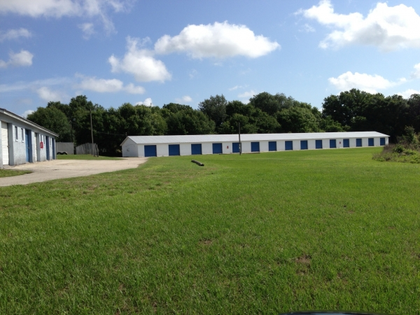 Easy Mini Storage - Northeast Highway 17, Arcadia FL 34266