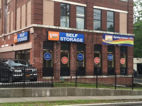 Value Store It Self Storage Mt Vernon - Photo 1