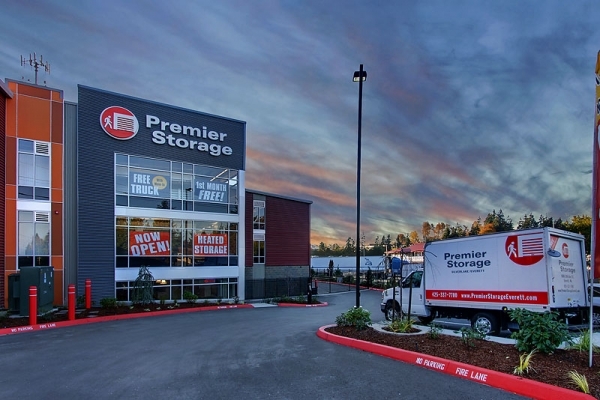Premier Storage Everett - Photo 2
