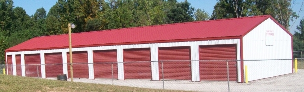 Franklin Valley Storage - Photo 1
