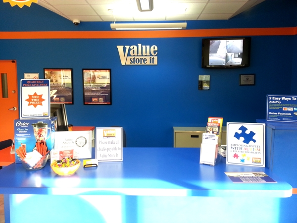 Value Store It Self Storage Waterbury - Photo 3