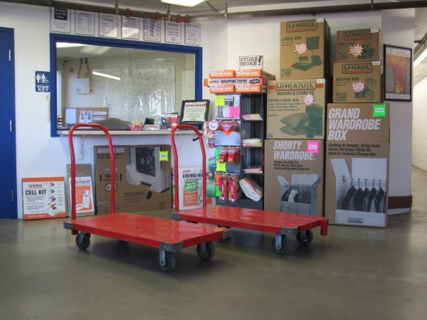 STORE MORE! Self Storage - Tanque Verde - Photo 4