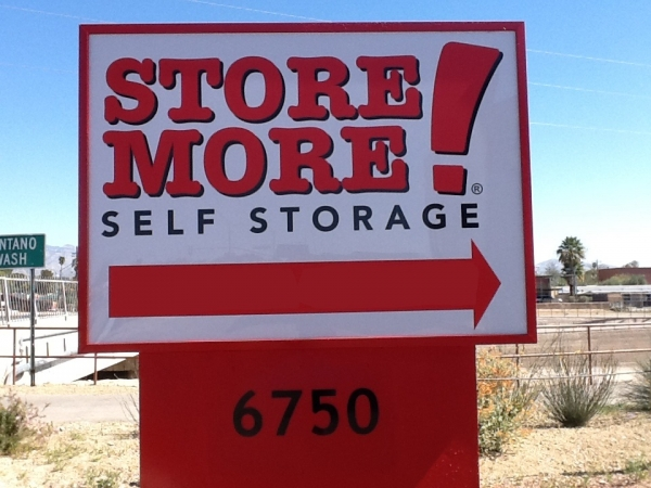 STORE MORE! Self Storage - Tanque Verde - Photo 5