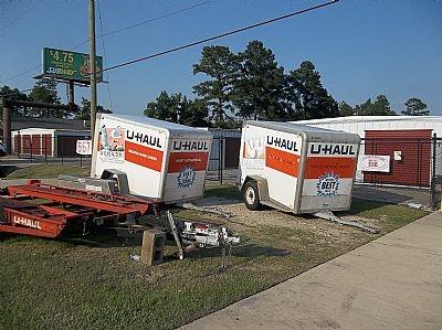 Walker Road Self Storage - Photo 2