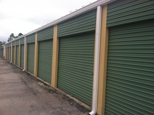 My Thrifty Storage - 8190 Littleton Road, North Fort Myers FL 33903 - Drive-up Units