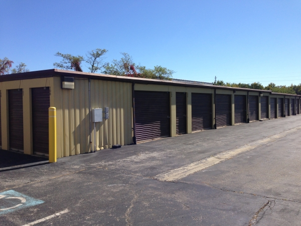 Associates Secure Self Storage - Photo 3