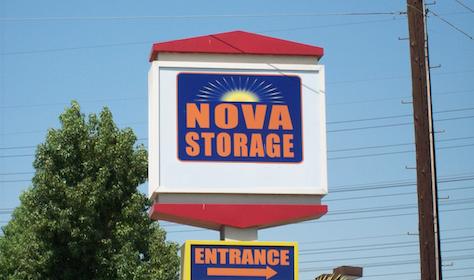 Nova Storage - South Gate - Photo 5