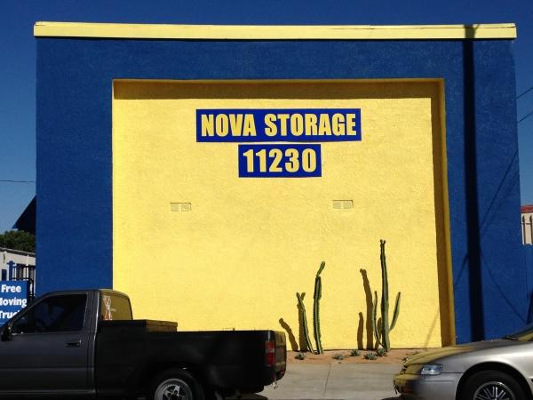 Nova Storage - Lynwood - Photo 2