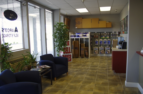 Arco's Self Storage - Stockton - Photo 4