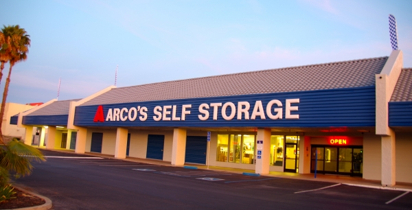 Arco's Self Storage - Stockton - Photo 1