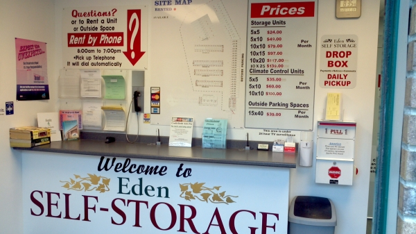 Eden Self Storage - Photo 7