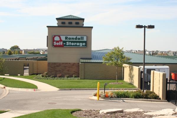 Randall Self Storage - Photo 2