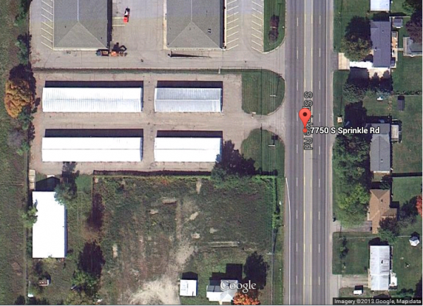Park Place & Storage - Portage - S. Sprinkle Rd. - Photo 3