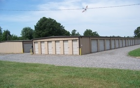Storage 501 - Hwy 267 - Photo 1