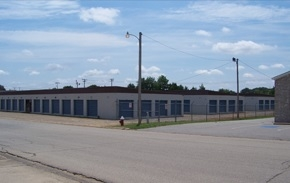 Storage 501 - Central Ave - Photo 2