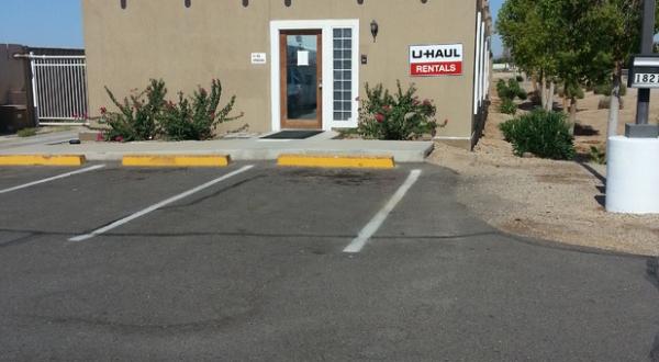 Arizona Storage Center - Photo 1