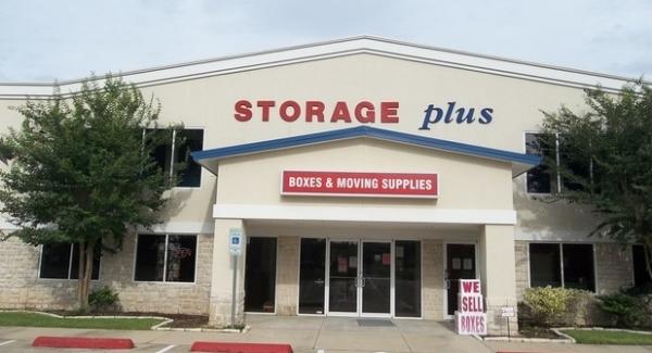 Storage Plus - Photo 1