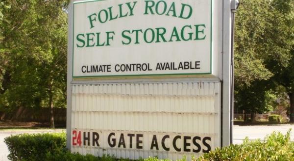 Folly Road Self Storage - Photo 12