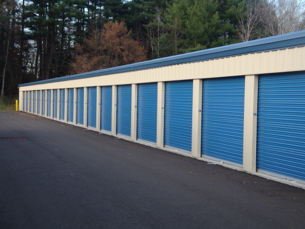 A Metro Self Storage - Guilderland/Altamont - Photo 2