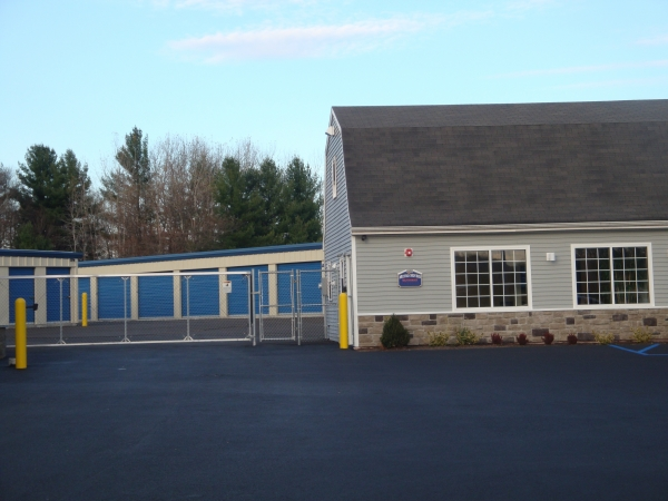 A Metro Self Storage - Guilderland/Altamont - Photo 4