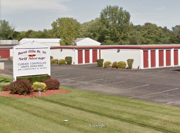 A Metro Self Storage - Burnt Hills/Glenville - Photo 1