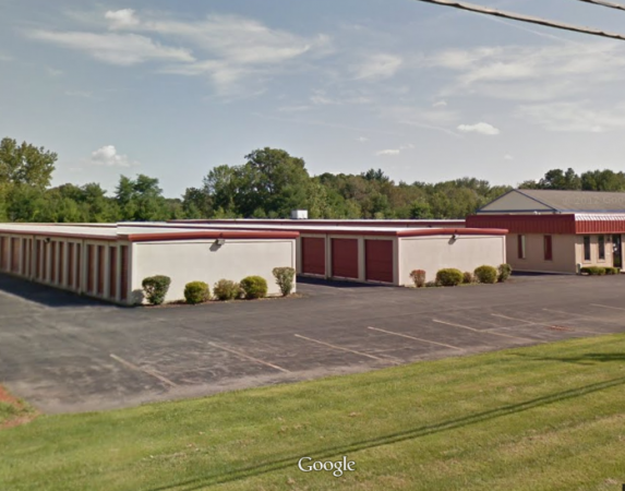 A Metro Self Storage - Burnt Hills/Glenville - Photo 2