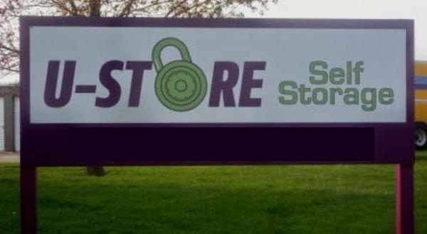 U-Store - Saline - Photo 2
